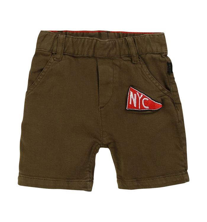Little Marc Jacob Little Marc Jacobs Boy's Short, PE20