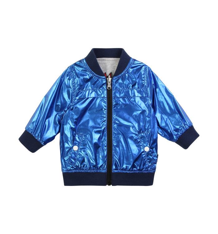 Little Marc Jacob Little Marc Jacobs Boy's Jacket, PE20
