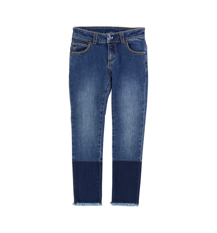 Little Marc Jacob Jeans Fille Little Marc Jacobs, PE20
