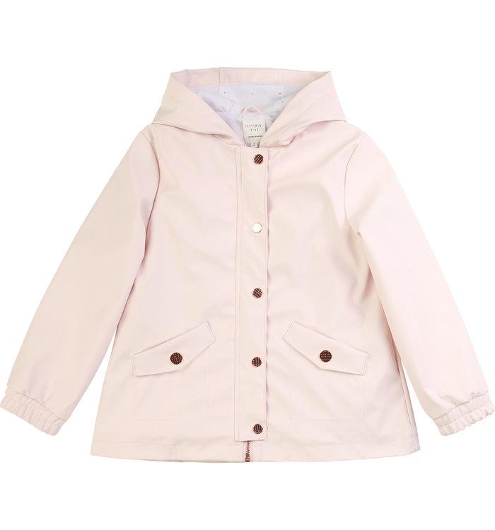 Carrément Beau Carrément Beau Girl's Rain Coat, PE20
