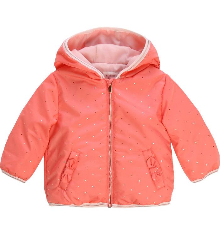 Carrément Beau Carrément Beau Girl's Coat, PE20