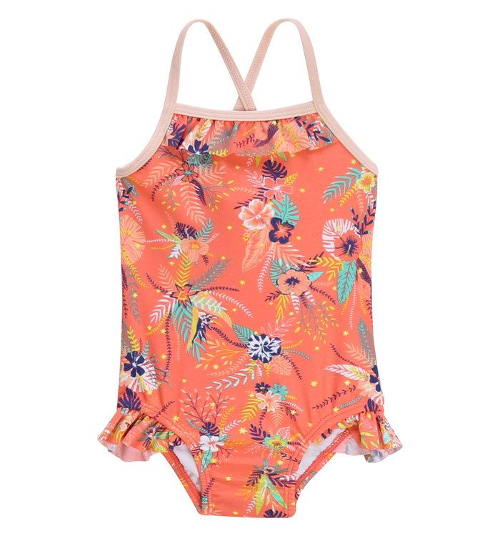 Carrément Beau Carrément Beau Girl's Swimsuit, PE20
