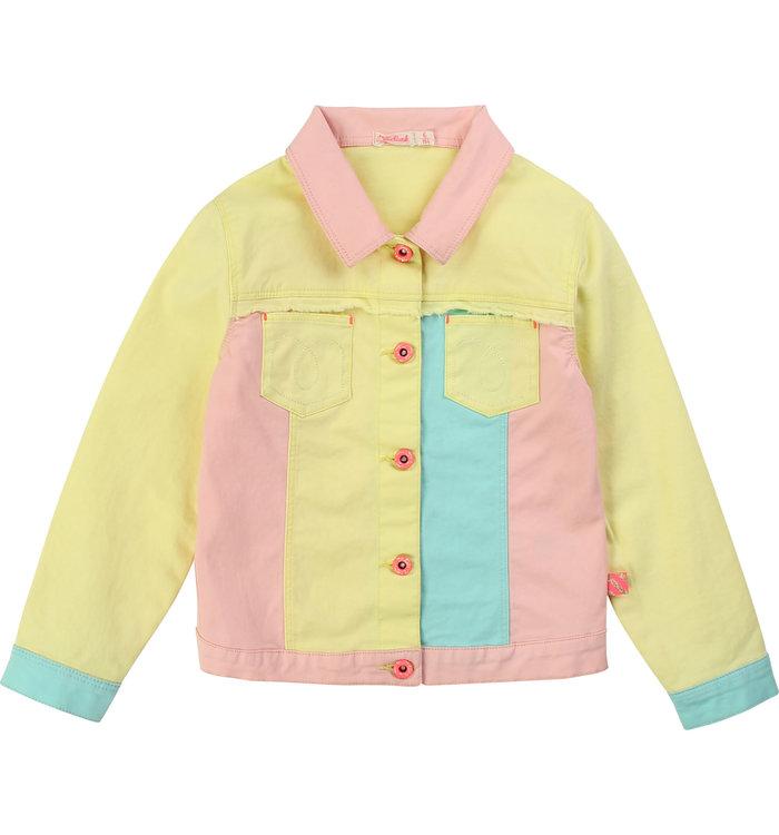 Billieblush Jacket Fille Billieblush, PE20