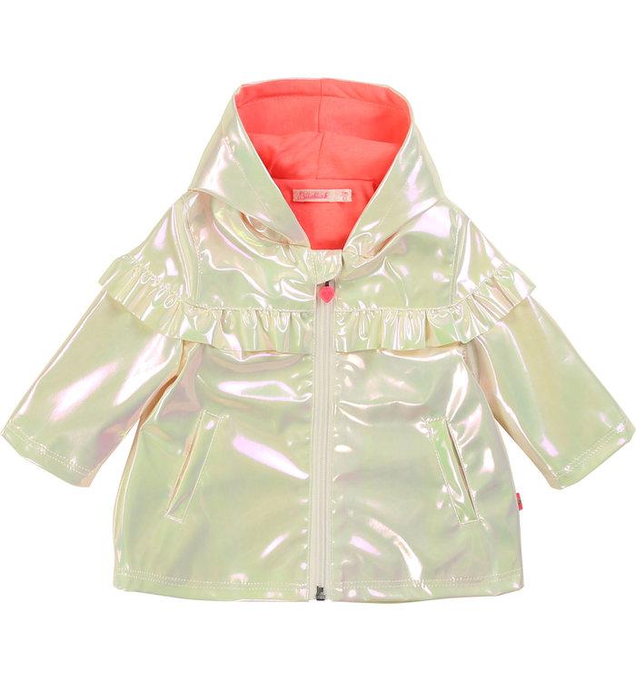 Billieblush Billieblush Girl's Rain Coat, PE20