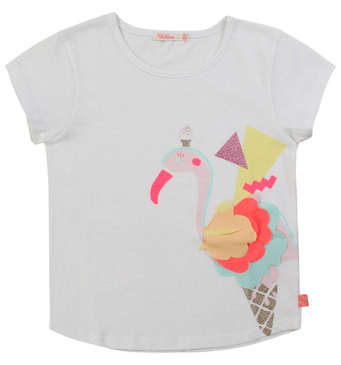 Billieblush T-Shirt Fille Billieblush, PE20