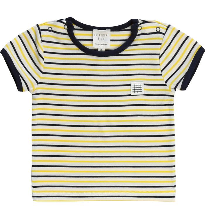 Carrément Beau T-Shirt Garçon Carrément Beau, PE20