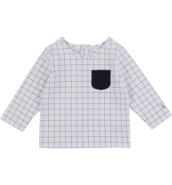 Carrément Beau Carrément Beau Boy's Sweater, PE20