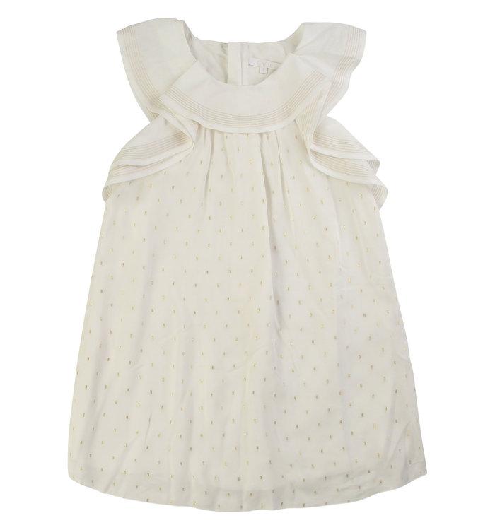 Chloé Chloé Girl's Dress, PE20