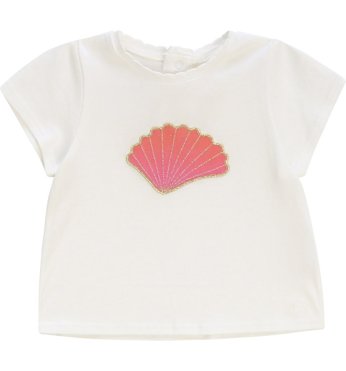Chloé T-Shirt Fille Chloé, PE20