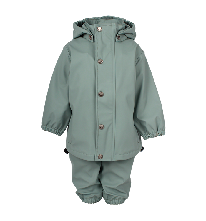Enfant Enfant Boy's Rain 2 Piece Set, PE20