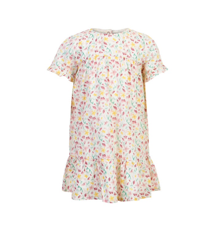 Minymo Minymo Girl's Dress, PE20