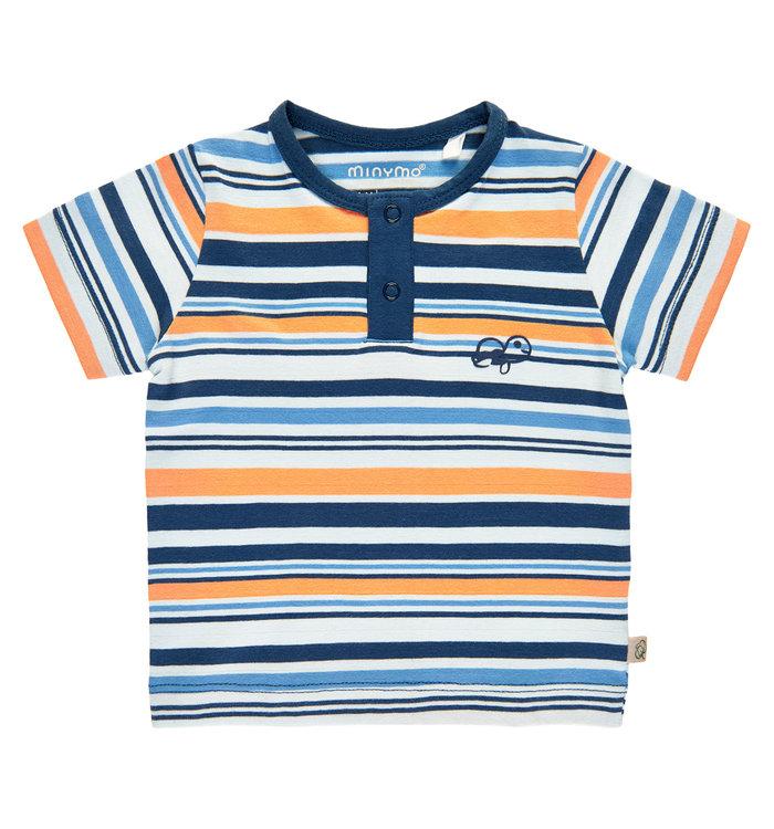 Minymo Minymo Boy's T-Shirt, PE20