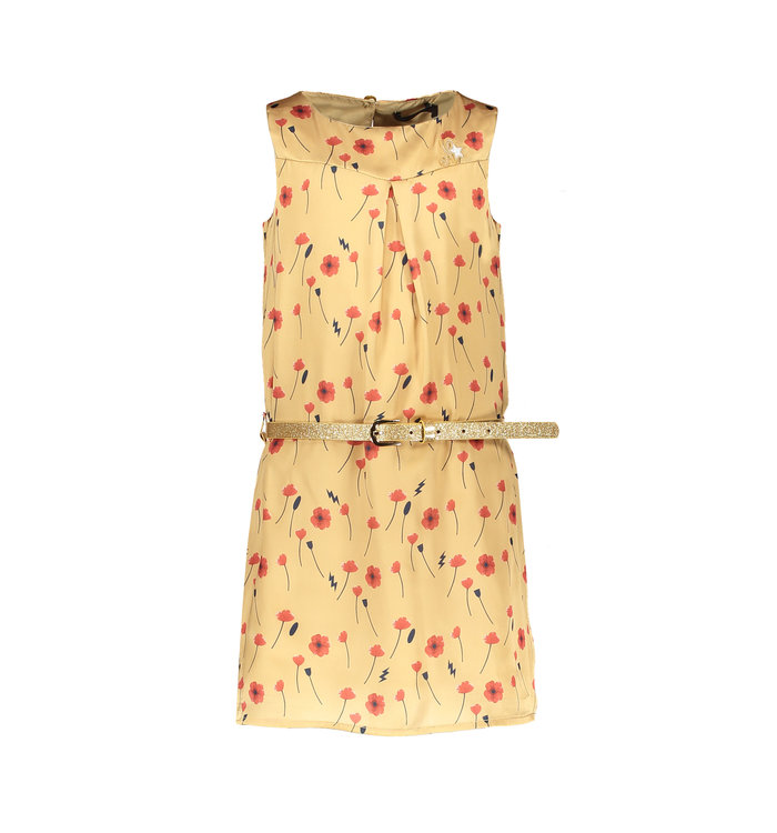 NONO Girl's Reversible Dress, PE20