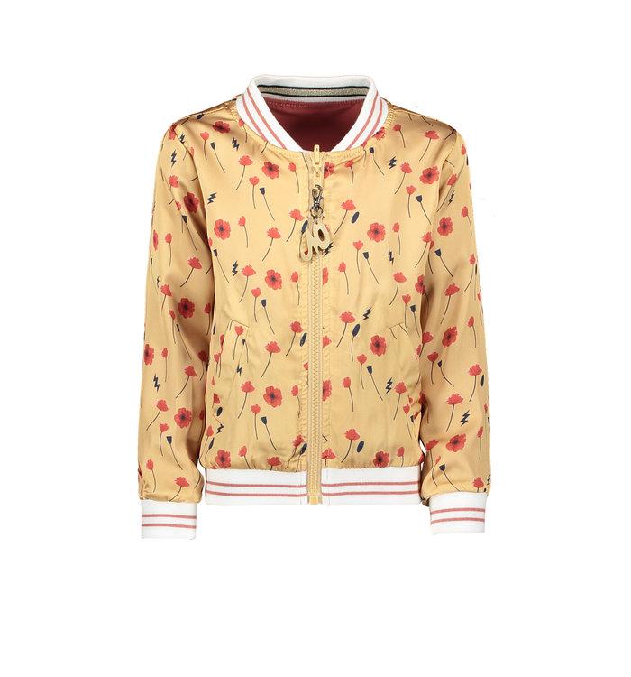 NONO Girl's Reversible Jacket, PE20