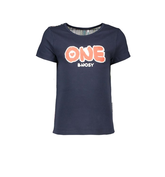 B.Nosy T-Shirt Fille B.Nosy, PE20