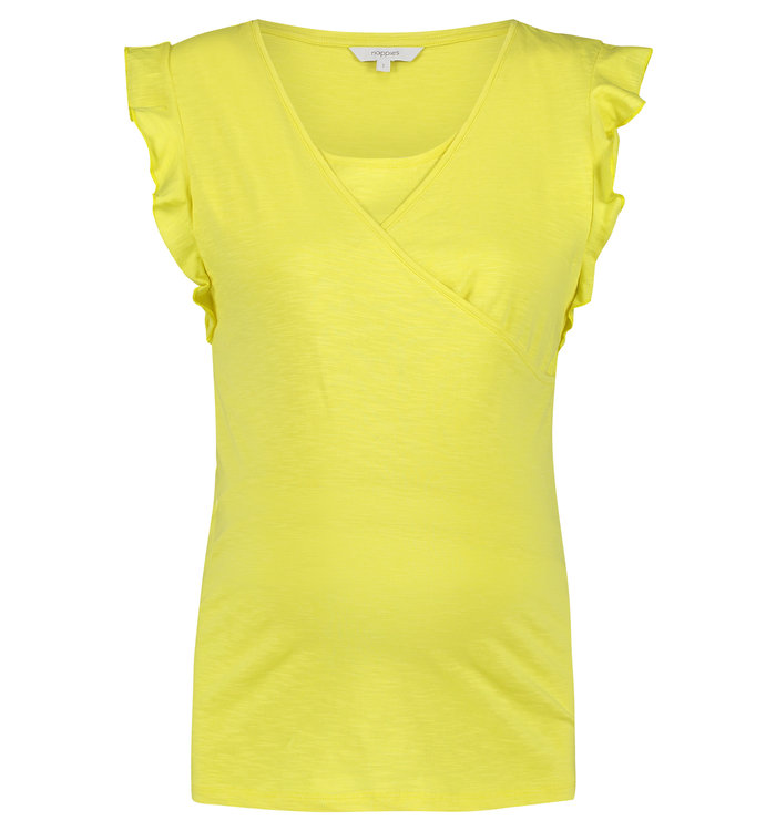 Noppies/Maternité Noppies Nursing T-Shirt, PE20