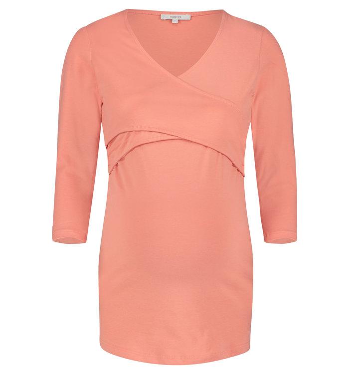 Noppies/Maternité Noppies Nursing Sweater, PE20