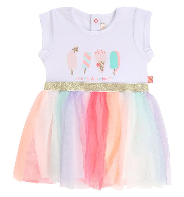 Billieblush Billieblush Girls Dress,  CR