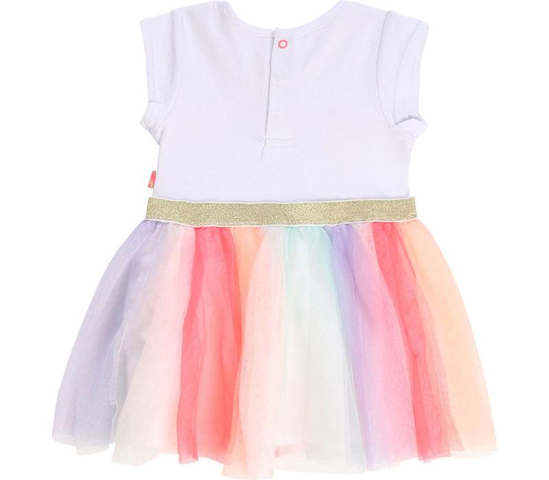 Billieblush Girls Dress,  CR