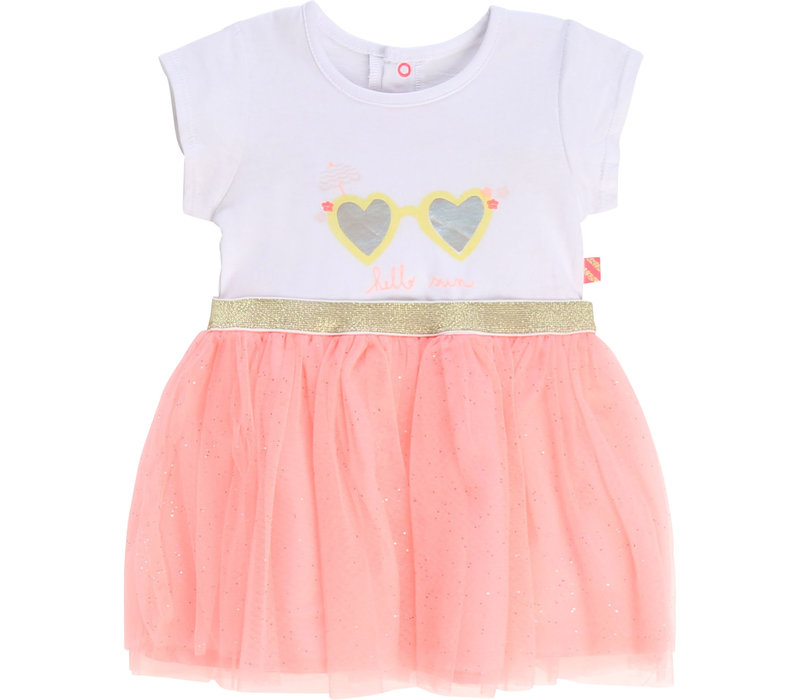 Billieblush Girls Dress, CR