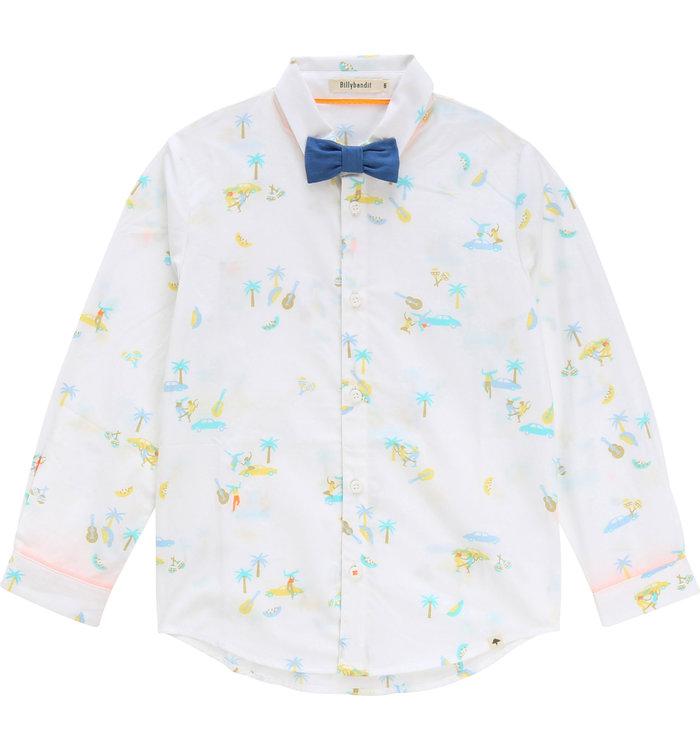 Billybandit Billybandit Boys Shirt