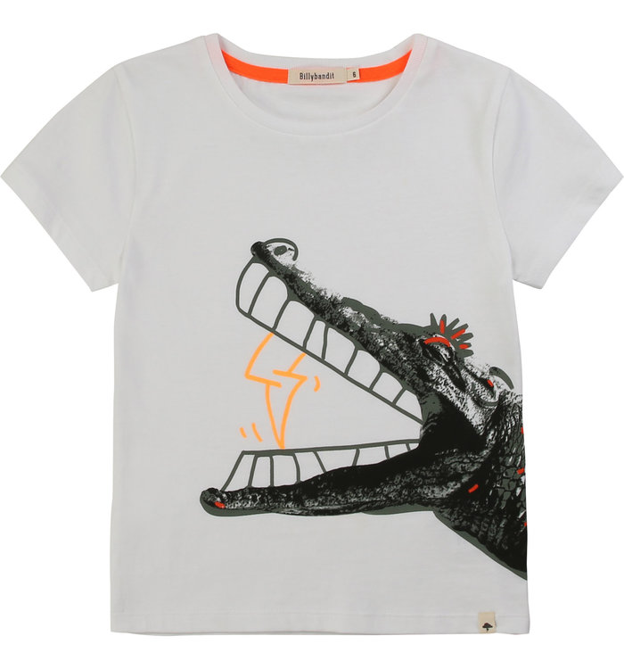 Billybandit Billybandit Boys T-shirt, CR