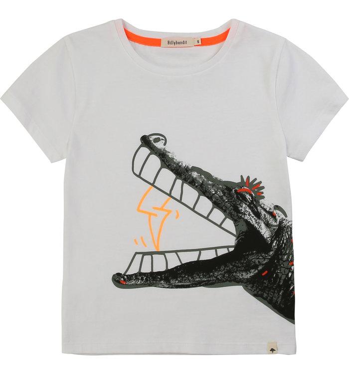 Billybandit T-Shirt Garçon Billybandit, CR