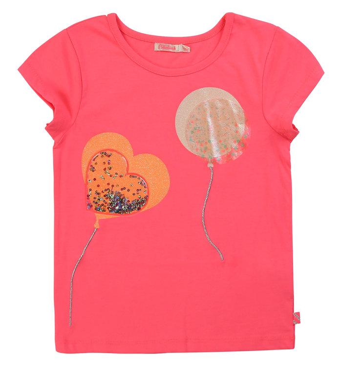 Billieblush Billieblush Girl's T-Shirt, CR