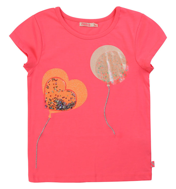 Billieblush T-Shirt Fille  Billieblush, CR
