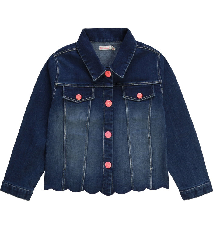 Billieblush Billieblush Girl's Jacket, CR