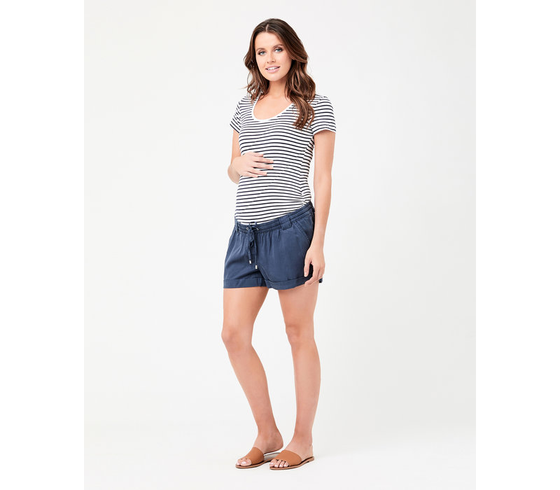 Ripe Maternity Short, CR