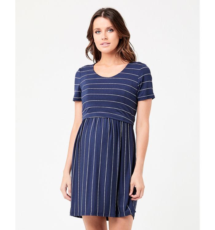 Ripe Maternity Nursing Dress, CR