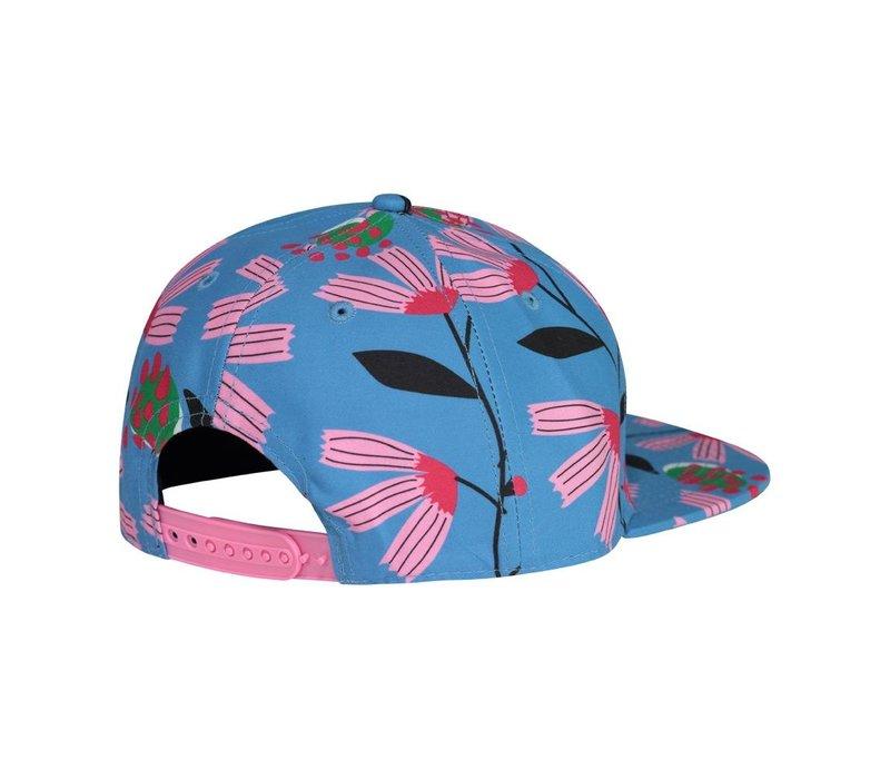 Birdz Peony Cap