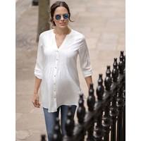 Séraphine Maternity Blouse, CR