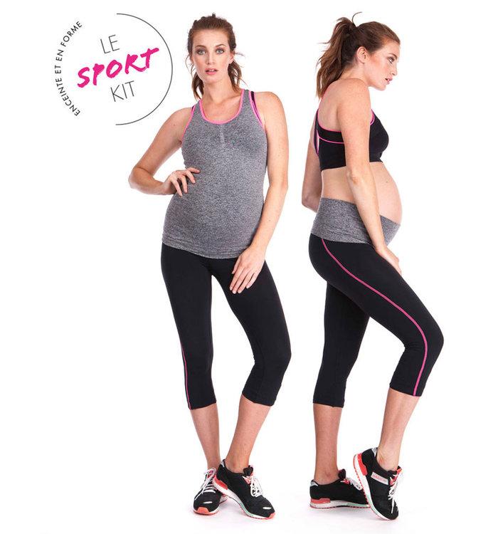Seraphine Séraphine Maternity Sport Kit, CR