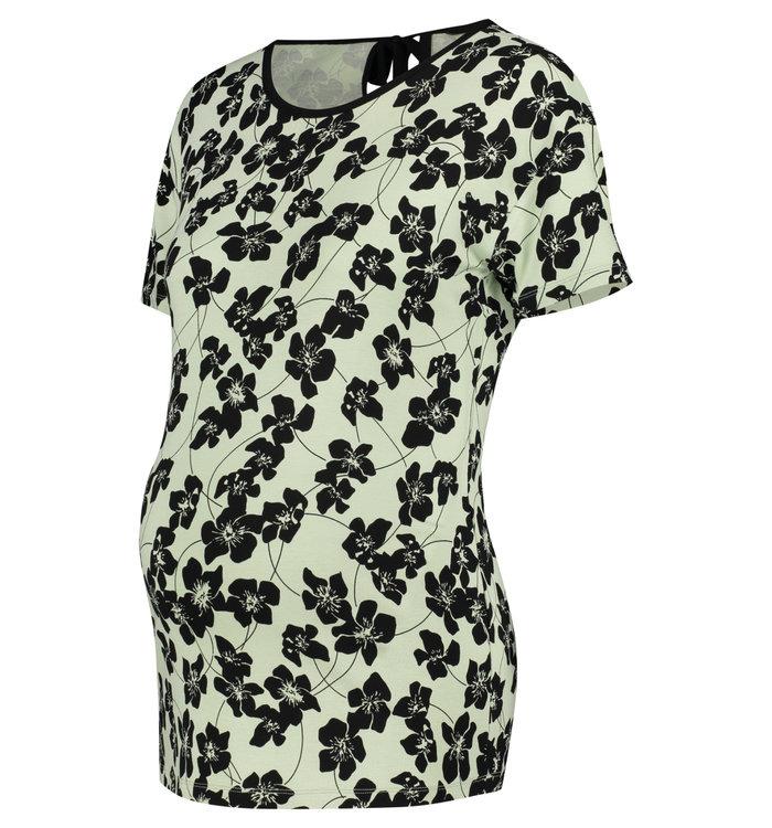 SUPERMOM T-Shirt Maternité Supermom, CR