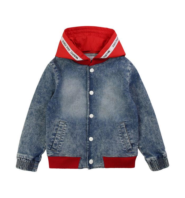 Jacket Garçon Little Marc Jacobs, PE20