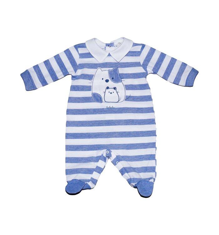 Lalalu Lalalu Boy's Pyjama, PE20