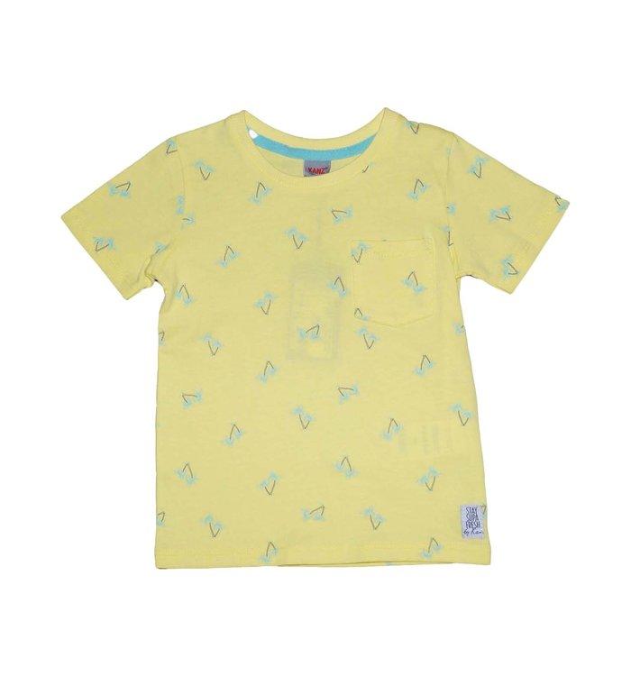 Kanz T-Shirt Garçon Kanz, PE20