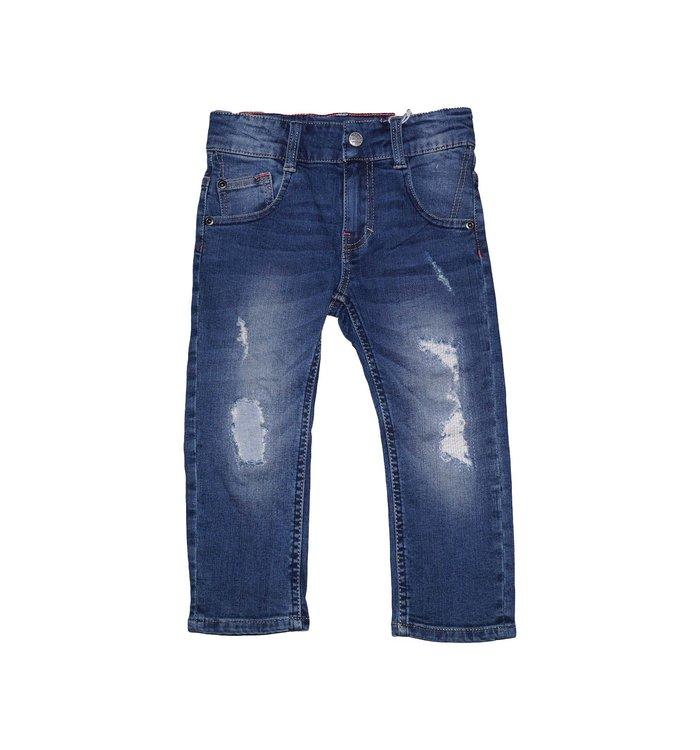 Kanz Kanz Boy's Jeans, PE20