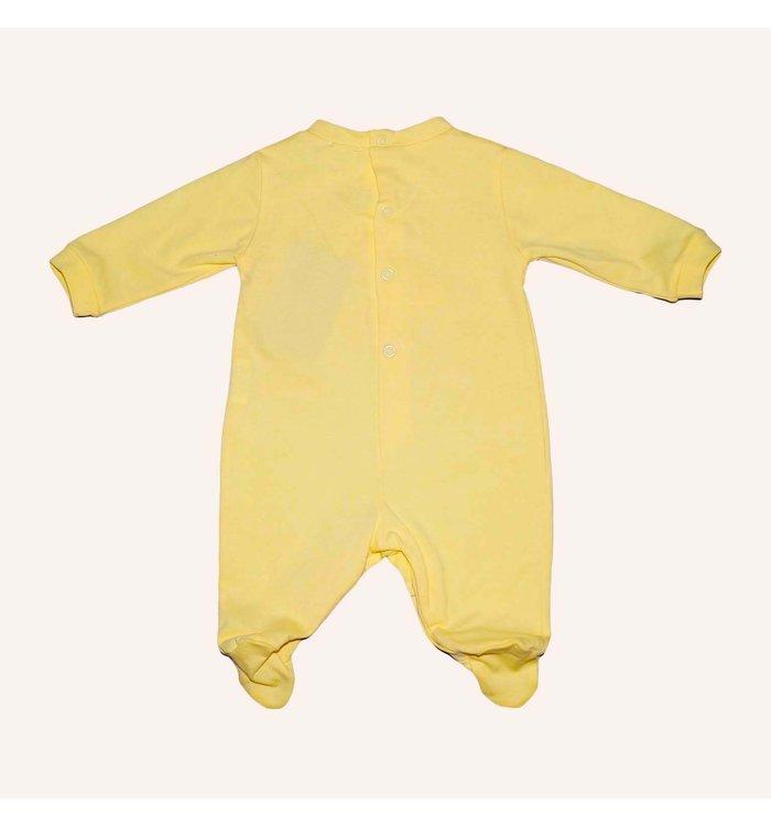 Lalalu Lalalu Girl's Pyjama, PE20