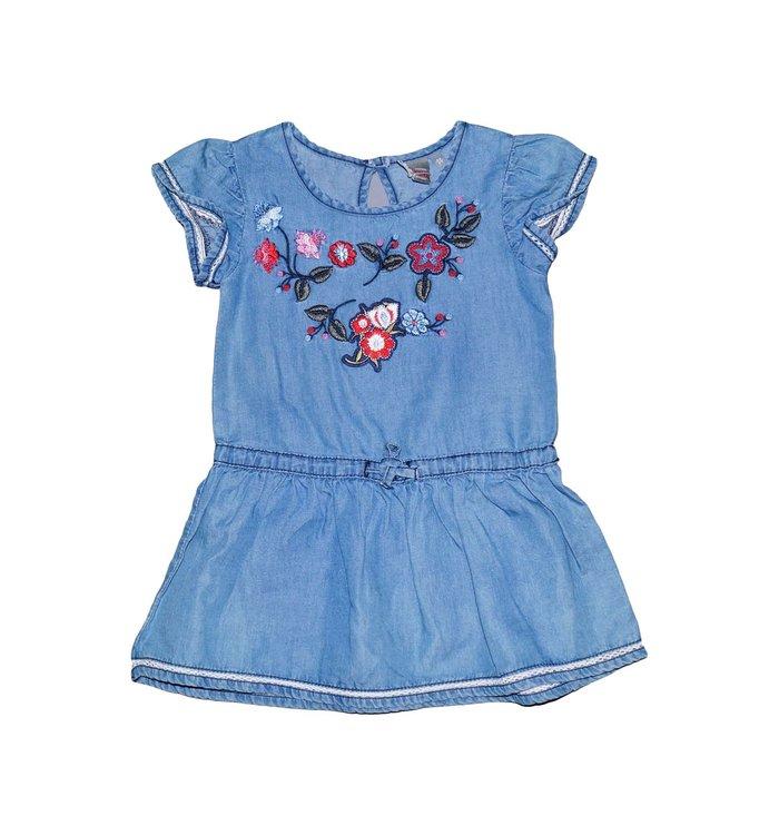 Kanz Kanz Girl's Dress, PE20