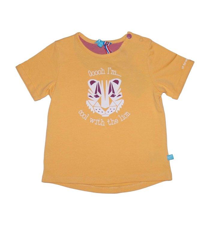 Lief! Lief! Boy's T-Shirt, PE20