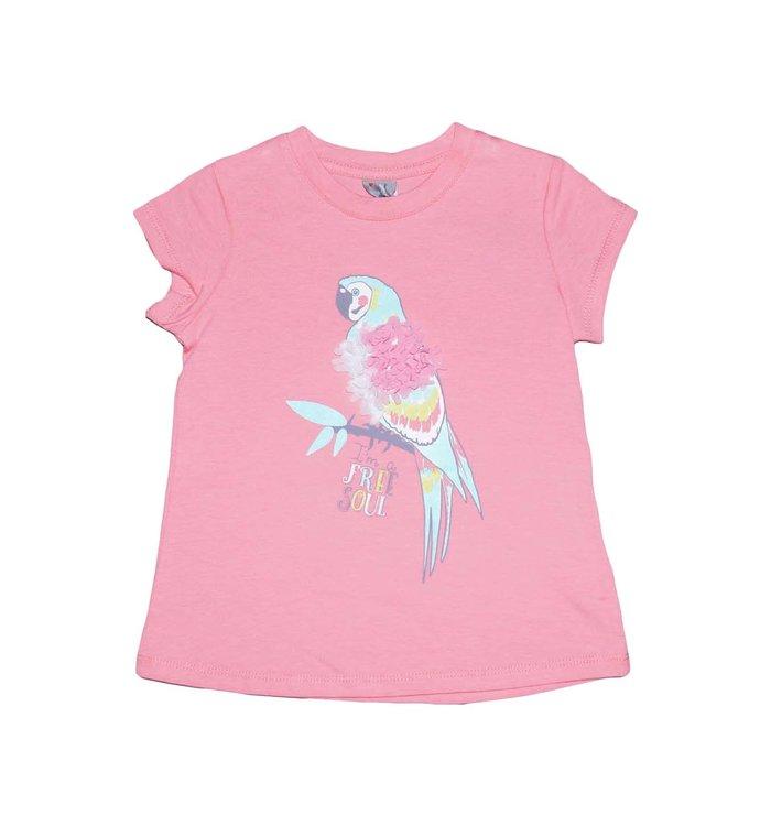 Kanz T-Shirt Fille Kanz, PE20