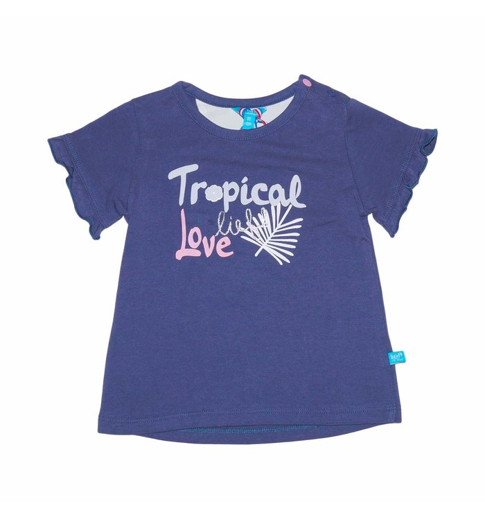 Lief! Girl's T-Shirt, PE20