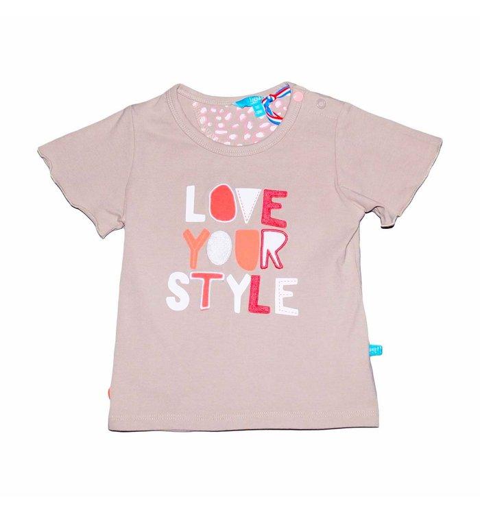 T-Shirt Fille Lief!, PE20