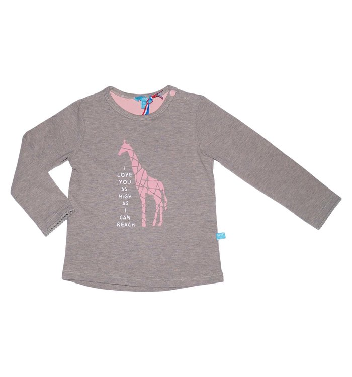 Lief! Lief! Girl's Sweater, PE20