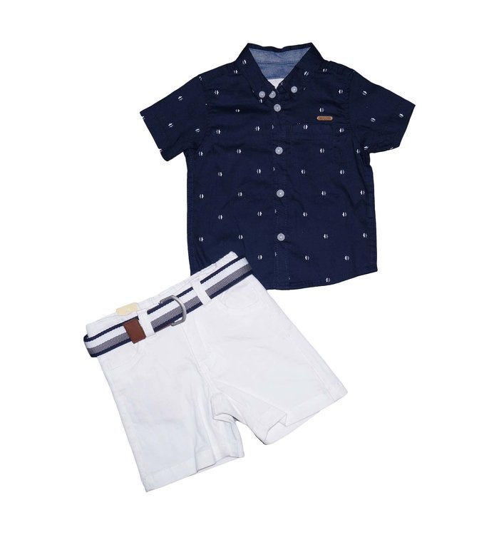 milon Milon Boy's 2 Piece Set, PE20