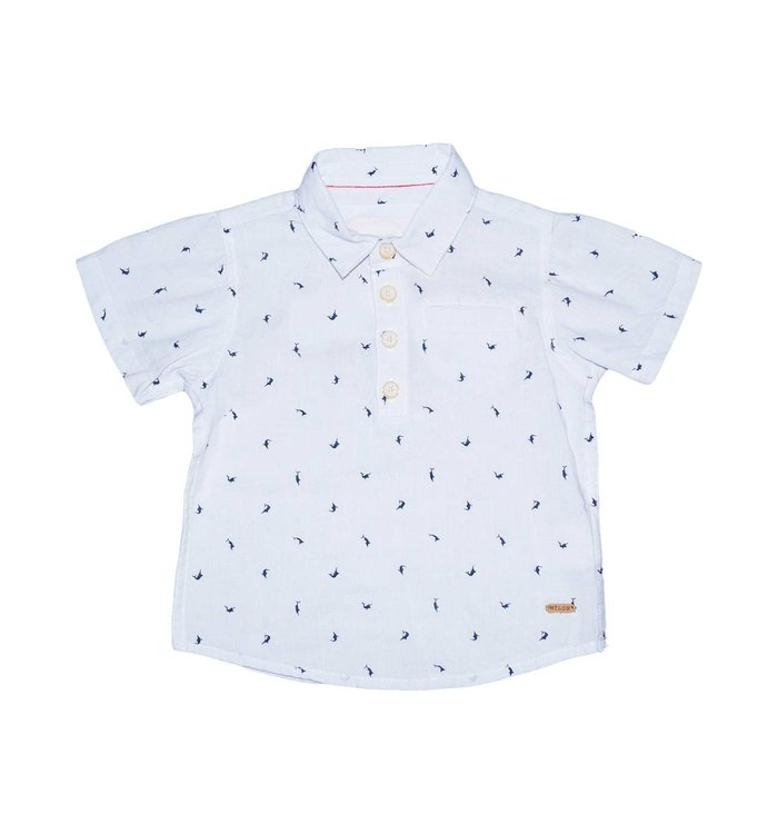 Milon Boy's Shirt, PE20