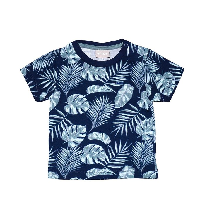 milon Milon Boy's T-Shirt, PE20